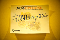 NV Department of Education MEGA Conference 2016