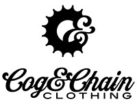 Cog & Chain Clothing Identity